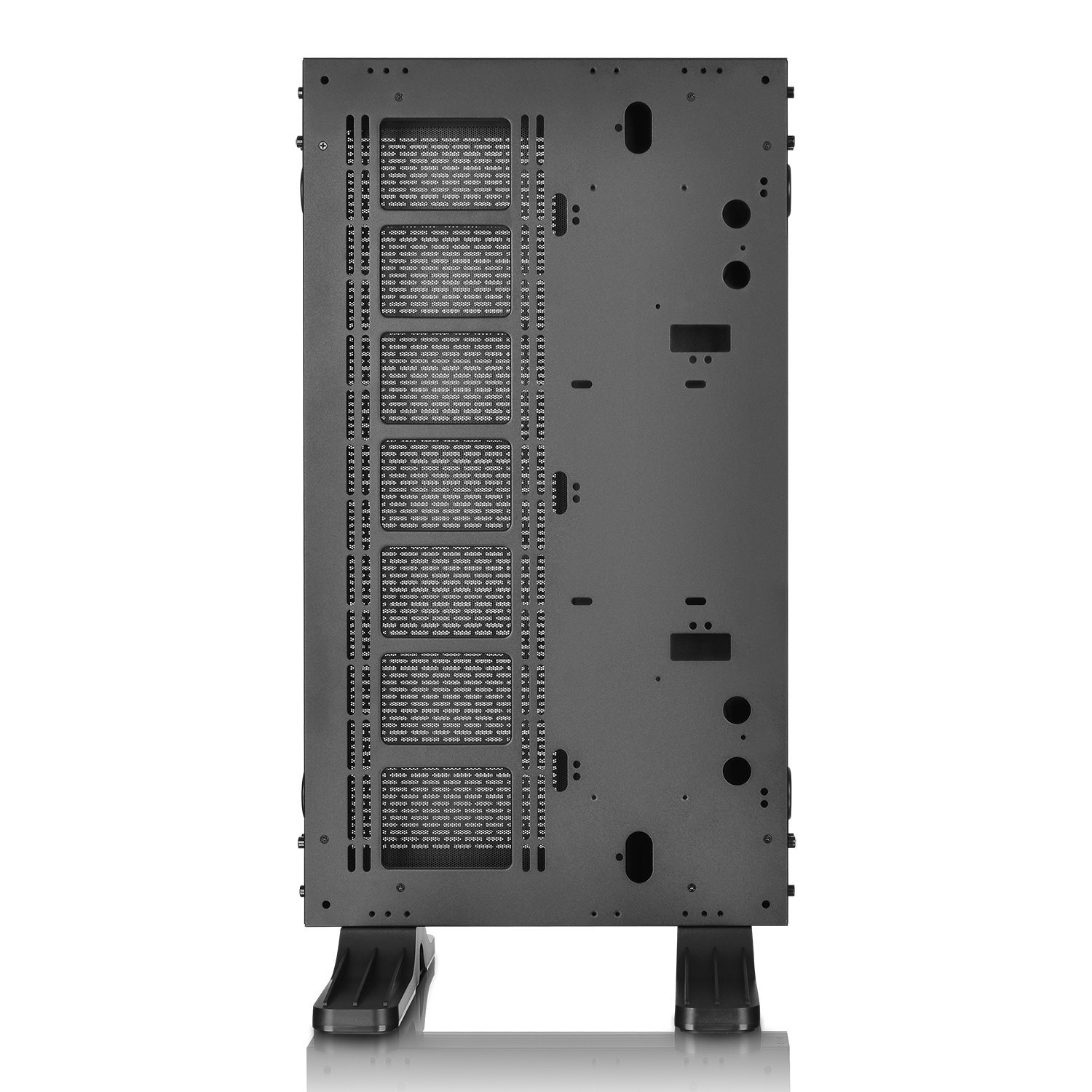 Thermaltake Core P7 Tempered Glass Edition E-ATX Open Frame Panoramic Viewing Tt LCS Certified Gaming Computer Chassis CA-1I2-00F1WN-00 by Thermaltake (Image #4)