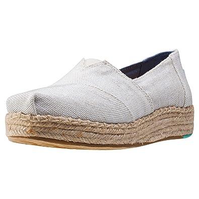 Toms Damen Alpargata Schuhe Damen gswN4rHs