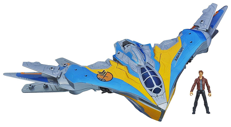Hasbro Guardians of the Galaxy Milano Starship Playset 285 A7911