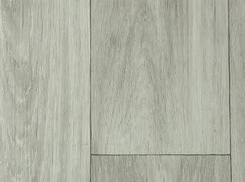 Pvc bodenbelag holzoptik feine holzstruktur hellgrau vinylboden in
