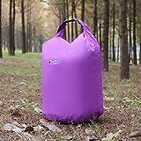 CLKjdz Bluefield 10L Waterproof Camping Bag