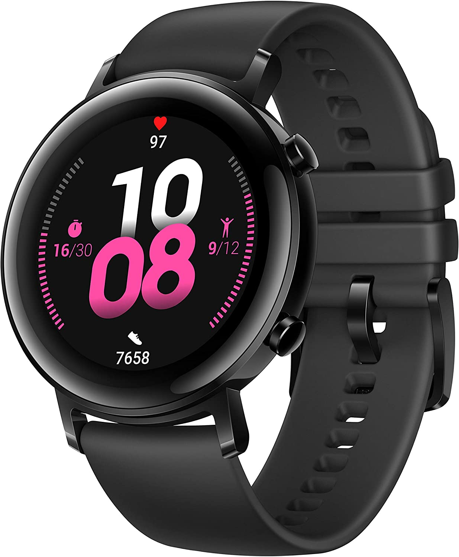 Huawei Watch Gt 2 Smartwatch Night Black Elektronik