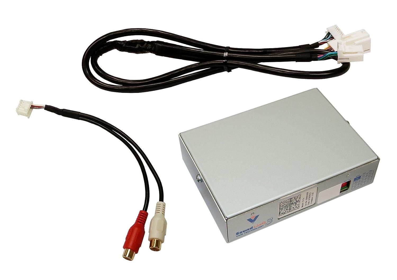 Amazon.com: SL3u-L Universal AUX adapter for compatible Lexus vehicles: Car  Electronics