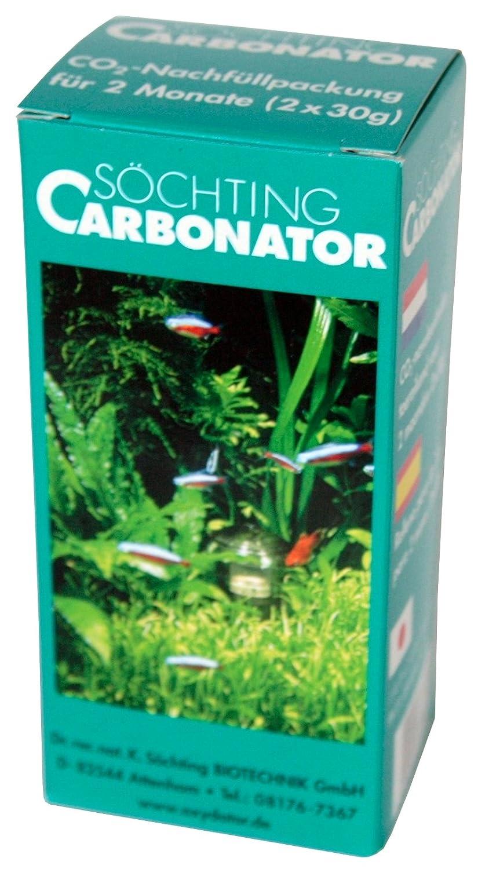 Söchting Oxydatoren 3170513 Carbonator refill pack