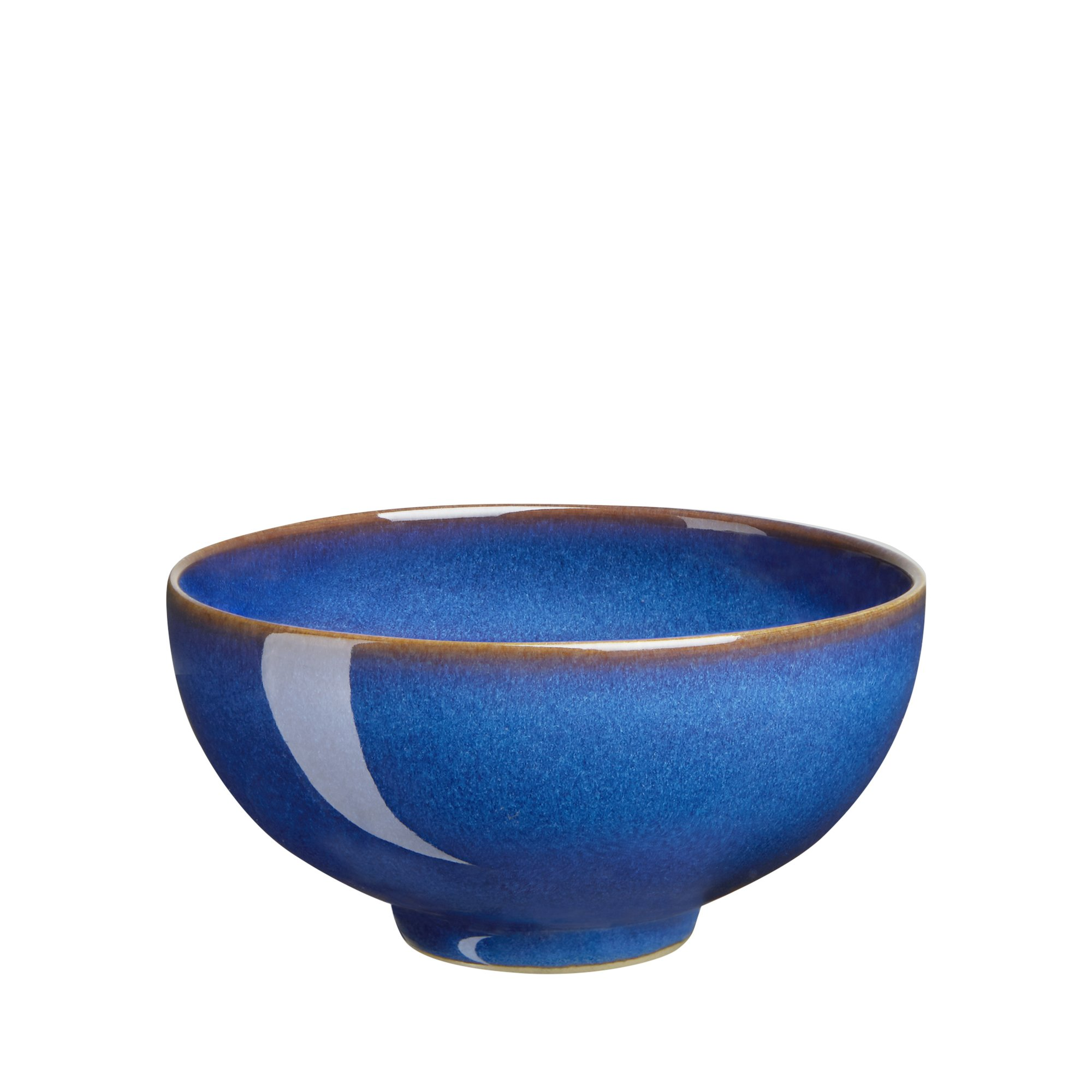 Denby Imperial Blue Rice Bowl