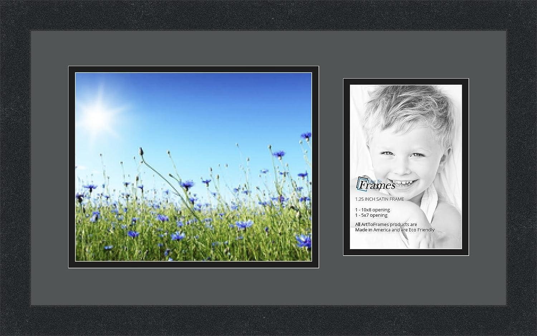Amazon.de: Art An Rahmen double-multimat-190-41/89-frbw26079 Foto ...
