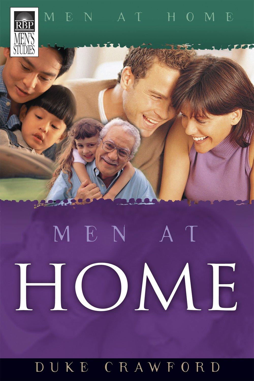 Read Online Men At Home pdf