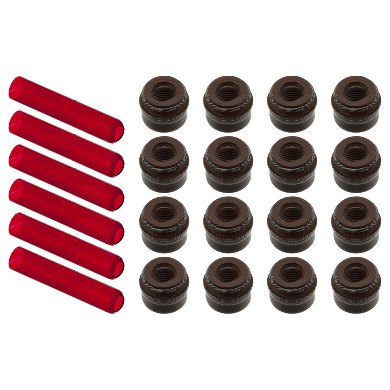 febi bilstein 01592 valve stem seal kit  - Pack of 1