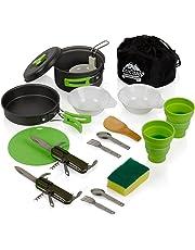 Camping Mess Kits   Amazon.com