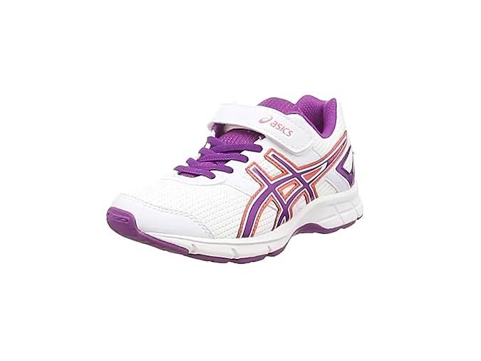 Jungen Schuhe auf rechnung Asics Pre Galaxy 8 Ps Junior