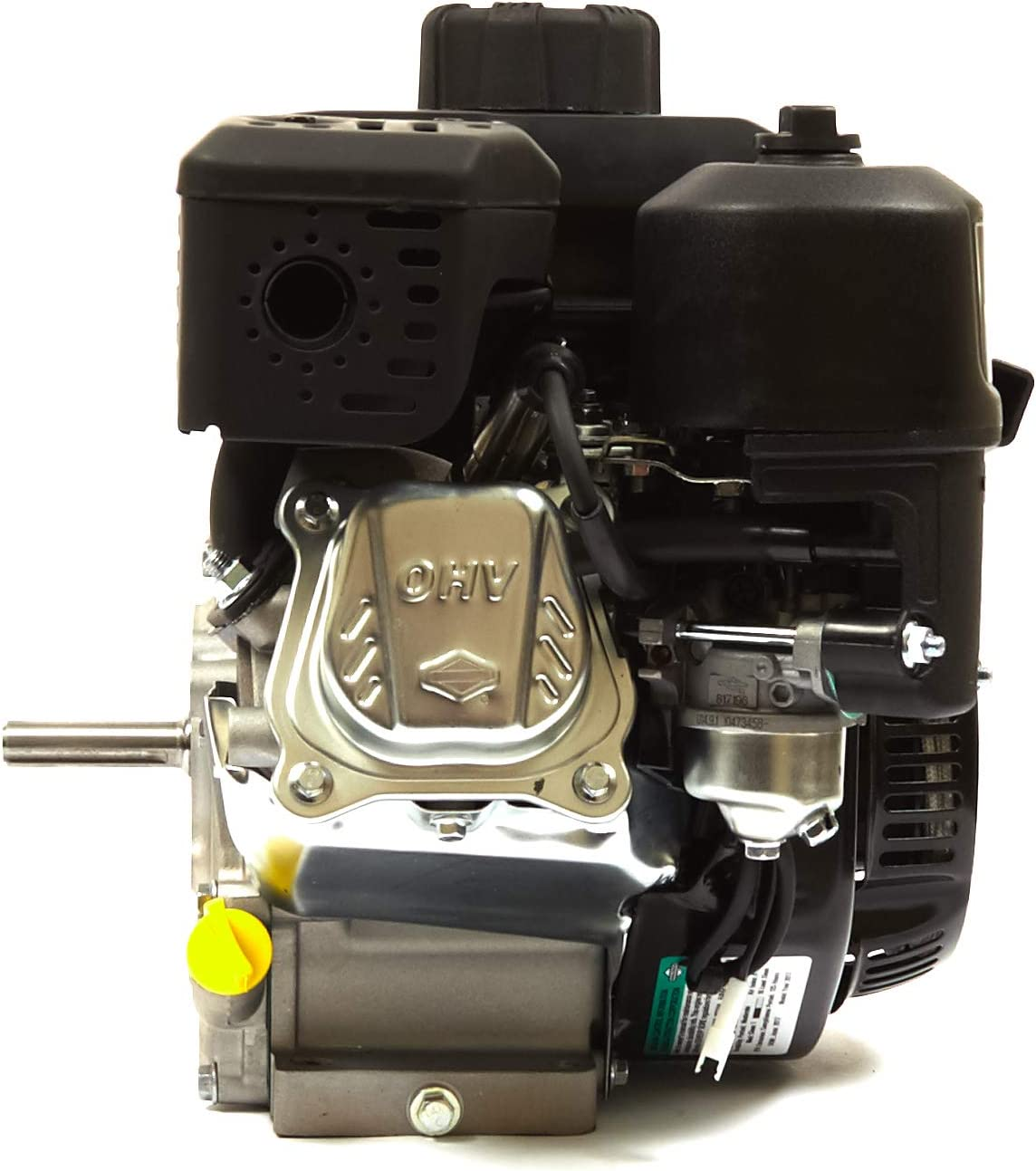 Briggs and Stratton 83132-1040-F1 550 Series 127cc Engine Farm ...