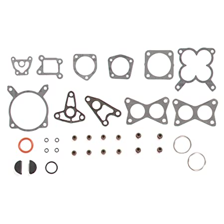 Amazon Com 89 94 Nissan 2 4 Sohc 12v Ka24e Head Gasket Set Automotive