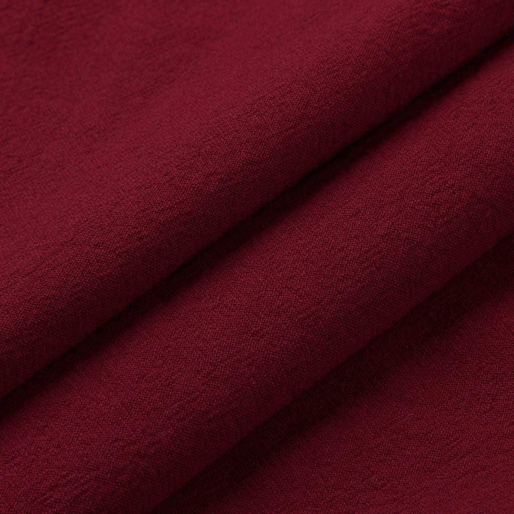 Toamen Gonna A Fascia Tinta Unita 2019 Nuovo Design Semplice Ed Elegante Abito Scamiciato in Cotone Grembiule da Donna con Grembiule Quadrato in Cotone
