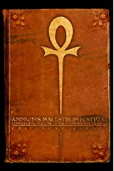 Annwn's Maelstrom Festival: Concluding Volume of the Vampire Noctuaries Kindle Edition