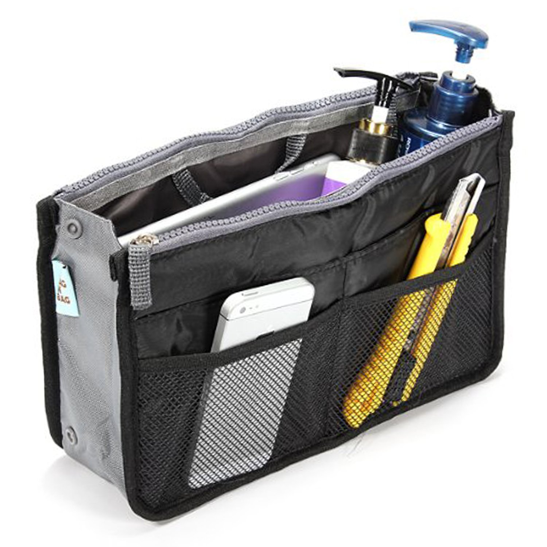 organizer handbags and Bags
