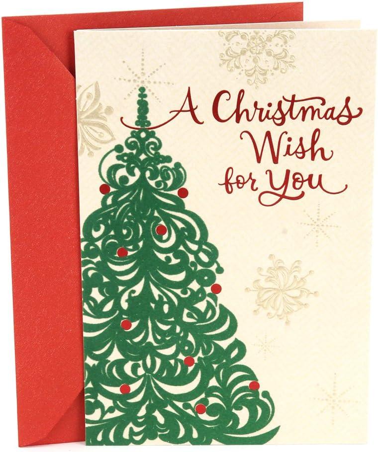 14++ Christmas Card