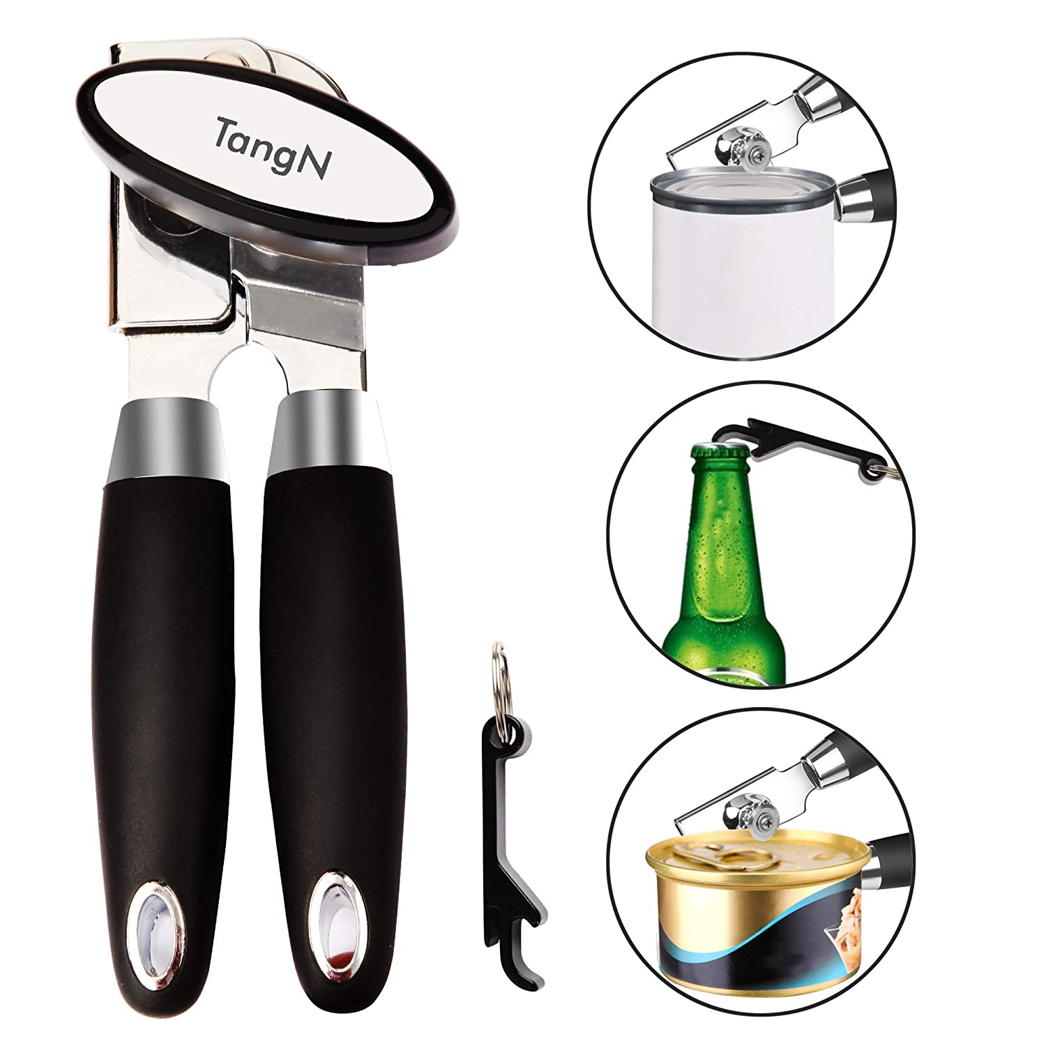 kitchen accessories - Hand Can Opener Manual Openers