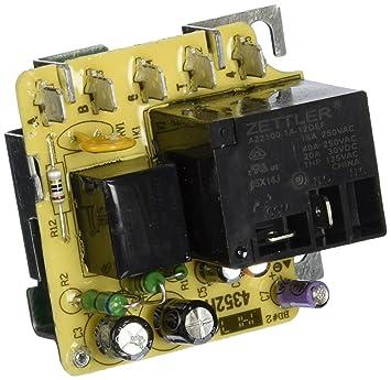 Amazoncom Trane RLY02807 Relay Switch Home Improvement