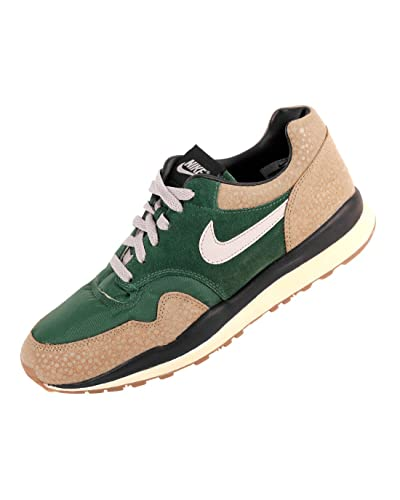 sports shoes c7e79 38341 NIKE Air Safari Vintage, Gorge GreenGraniteBamboo Uk Size 11