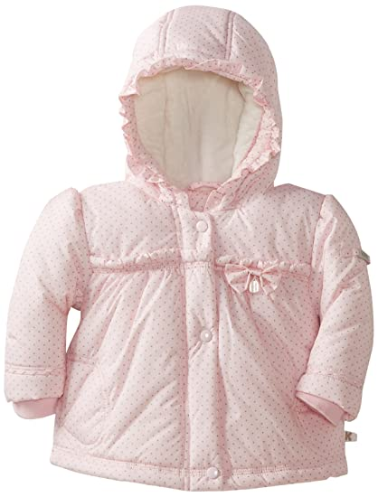 Kanz Baby Girls Jacket