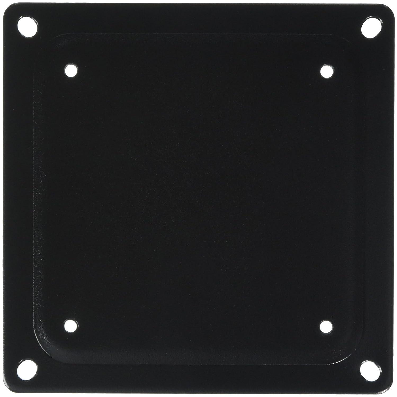 Conversion Plate Kit - Metal - Black - 75mm to 100mm ERGOTRON INC 60-254-007 B000EN3VK4
