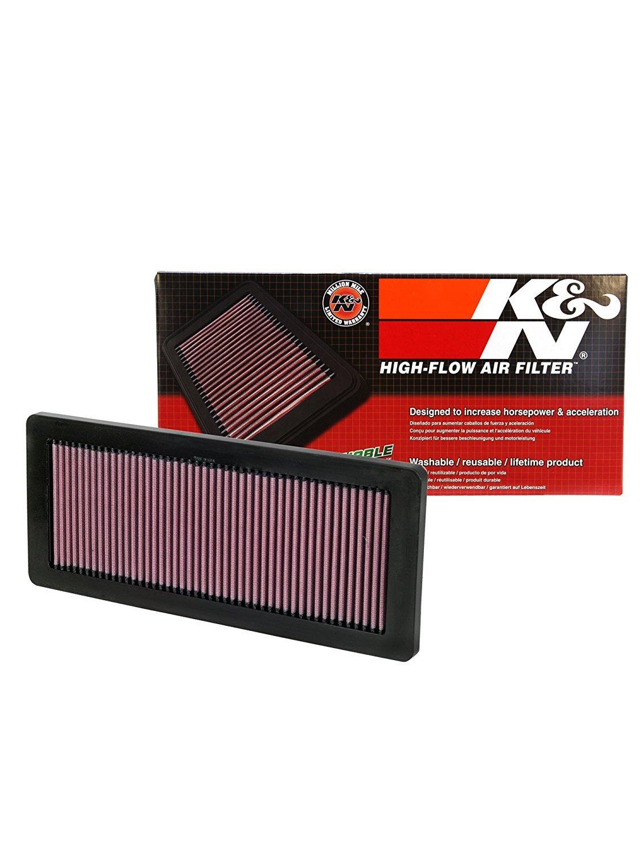 K/&N 33-2936 Replacement Air Filter