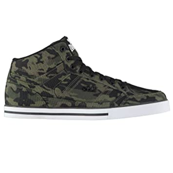 Official Trainers Lonsdale Canons Camouflage High Top