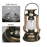 Decorative Lantern Battery Operated, LifeGenius