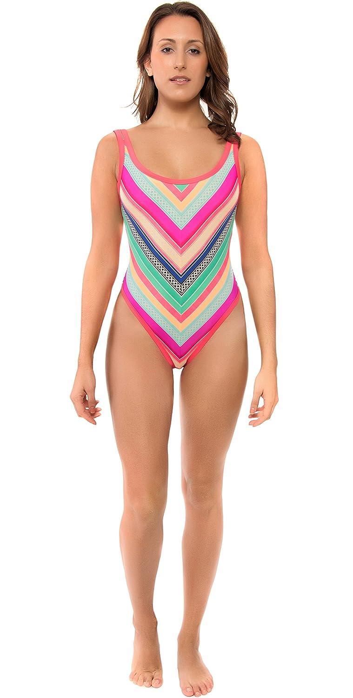 Body Body Body Gluve Damen Joy Rocky Swim Suit S B077K497WX Bodys Sonderaktionen zum Jahresende c3a8a0