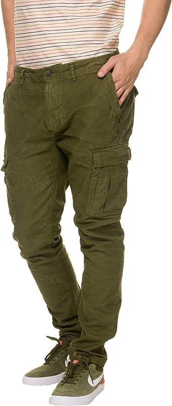 pantalon homme superdry