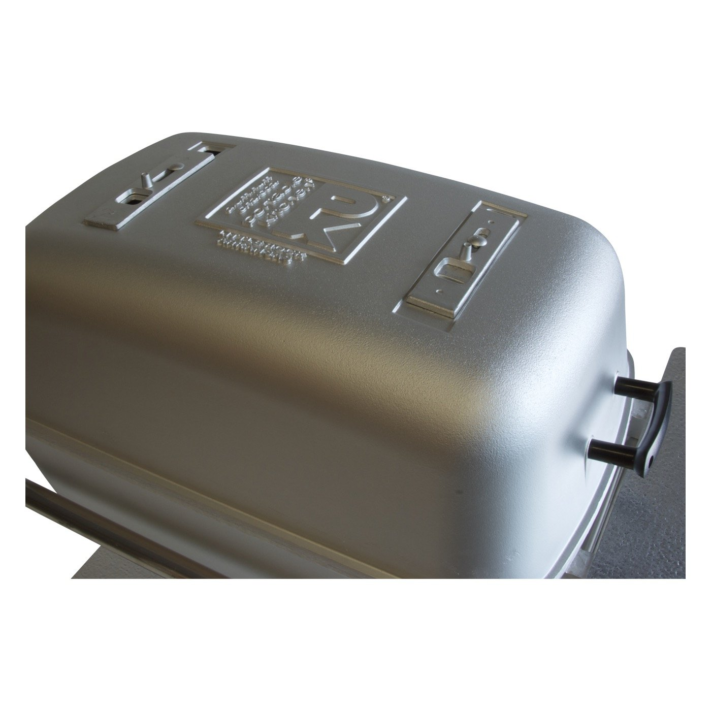 PK Grills The Original PK Grill & Smoker, Classic Silver (PK99740) by PK Grill (Image #3)