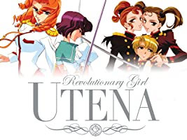 Revolutionary Girl Utena: Season 01