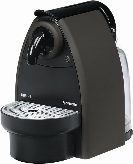 Nespresso Essenza XN 2101 Krups - Cafetera monodosis (19 bares, Automática y programable, Modo ahorro energía): Amazon.es: Hogar
