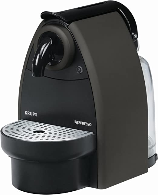 Nespresso Essenza XN 2101 Krups - Cafetera monodosis (19 bares ...