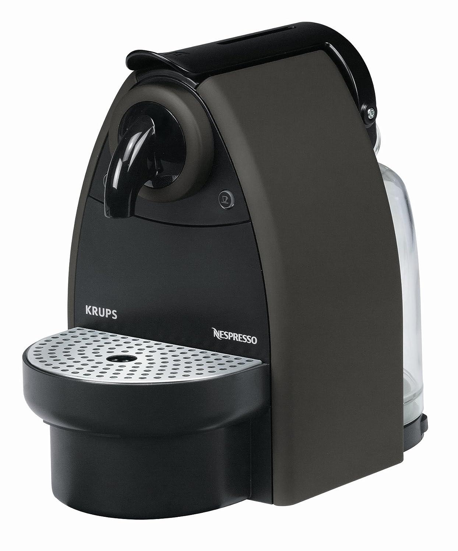 Nespresso Essenza XN 2101 Krups - Cafetera monodosis (19 ...