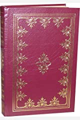 Stranger to the Game SIGNED Easton Press Leatherbound Hardcover