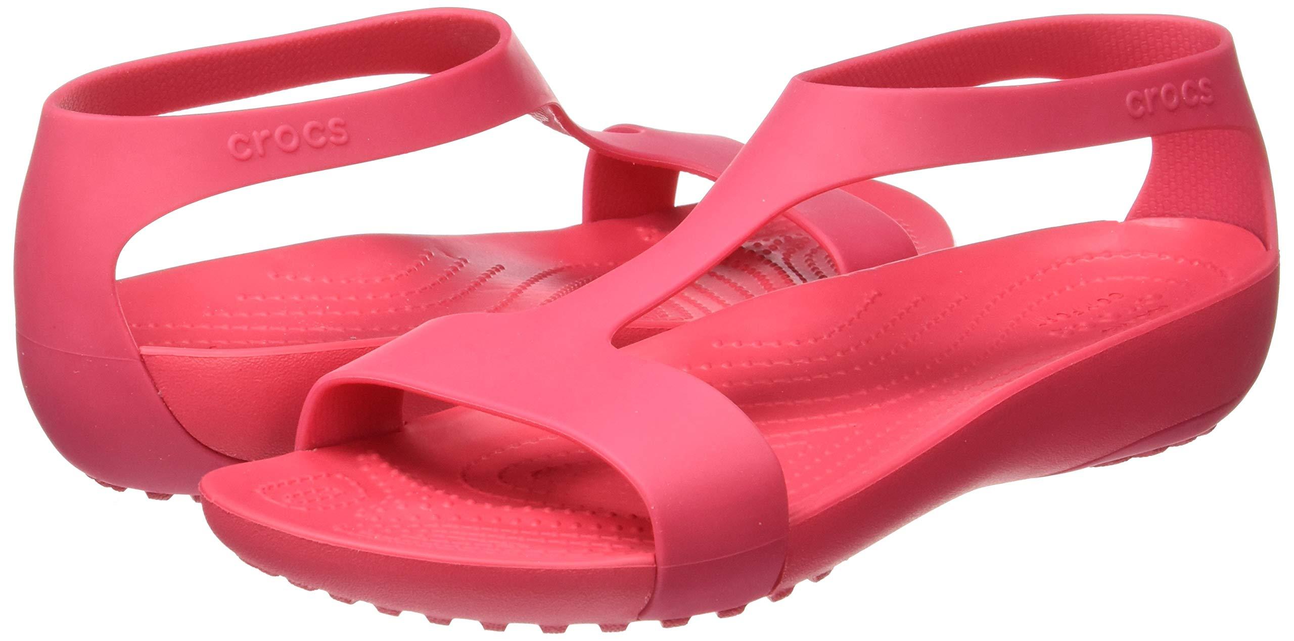 Crocs Women's Serena Flat Sandal