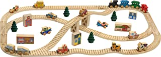 product image for NameTrain Town Set - Made in USA