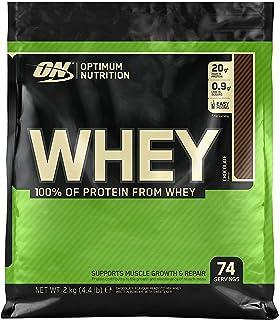 Optimum Nutrition Gold Standard 100% Proteínas Whey en Polvo ...