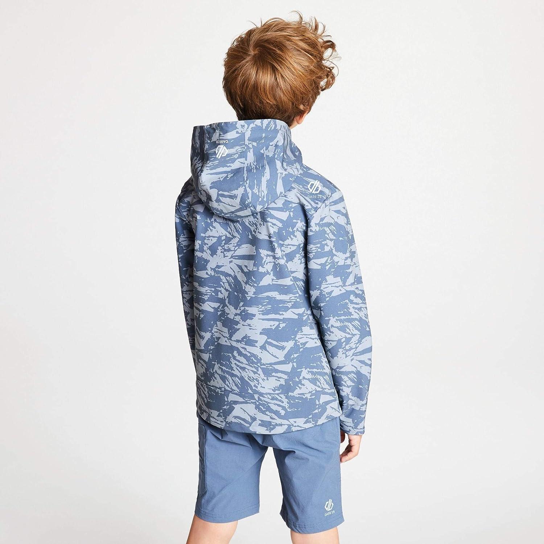 Dare 2b Veste Softshell Junior Gifted Enfant