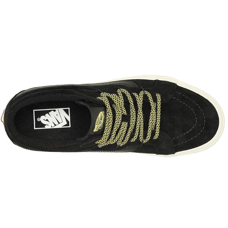 Vans Sk8-hi Reissue Leather, scarpe da ginnastica ginnastica ginnastica Unisex – Adulto | Qualità E Quantità Garantita  a71412