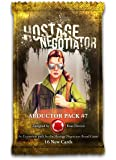 Hostage Negotiator: Abductor Pack #7 - English