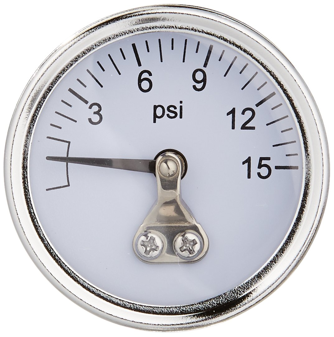 Professional Products 11112 Fuel Pressure Gauge KEYU1