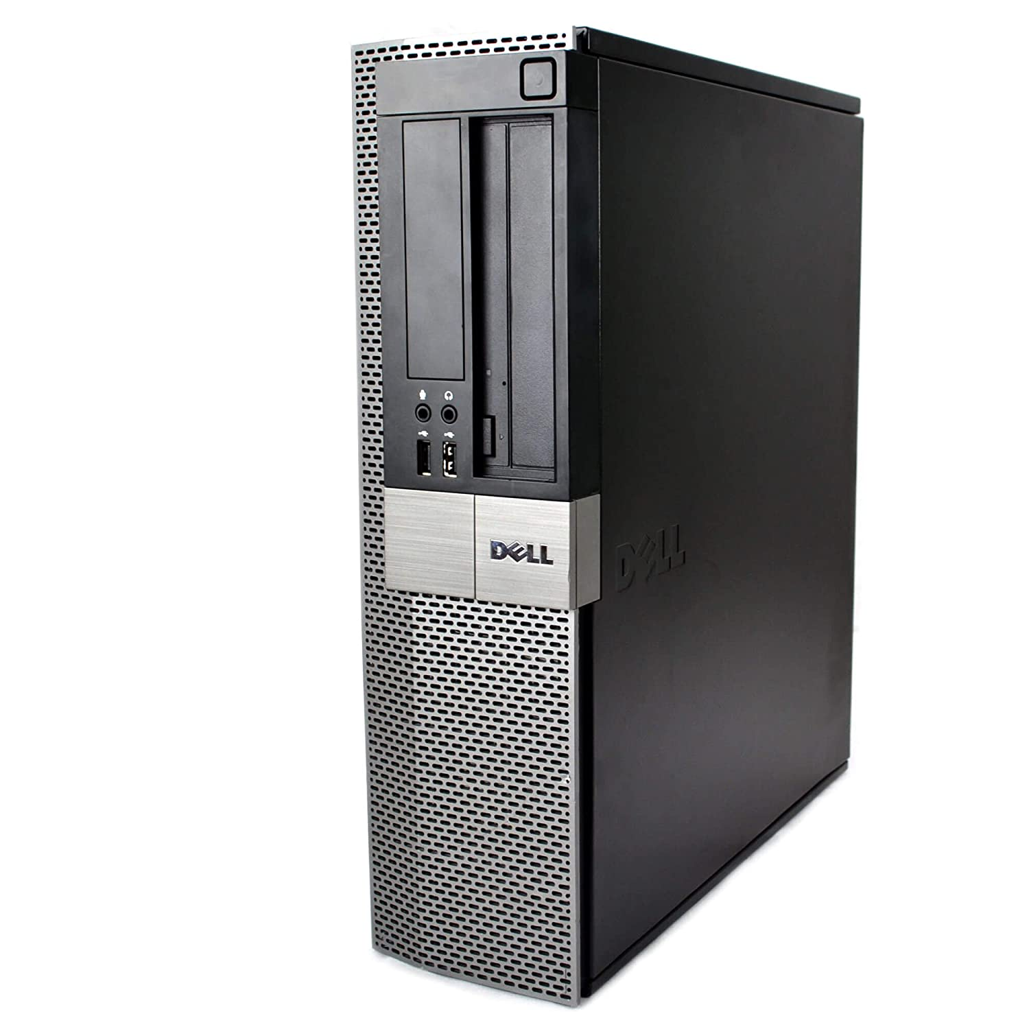 Amazon.com  Dell Optiplex 980 Desktop Computer, i5-650 3.2GHz, 8GB, 1TB  DVD, Windows 10 Pro (Certified Refurbished)  Computers   Accessories e0b33ea9f36e