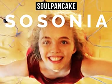 Amazoncom Watch Clip Sosonia Prime Video