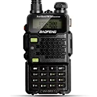 Baofeng Walkie Talkie UV 5R5 5W