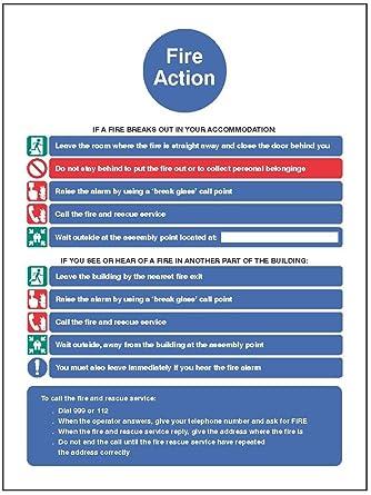 Caledonia signos 21414h acción aviso para vivienda con ...