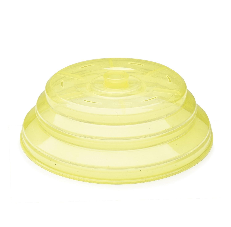 Amazon.com: Ibili Microwave Food Cover Prisma Foldable 25 ...