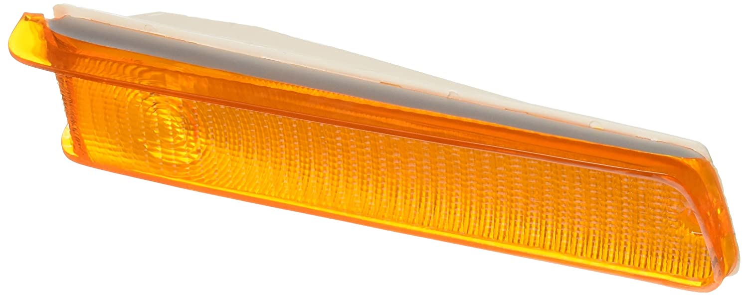 Depo 331-1602R-US Ford F-Series Pickup/Bronco Passenger Side Replacement Parking Light Unit 71Ut69EwkYL