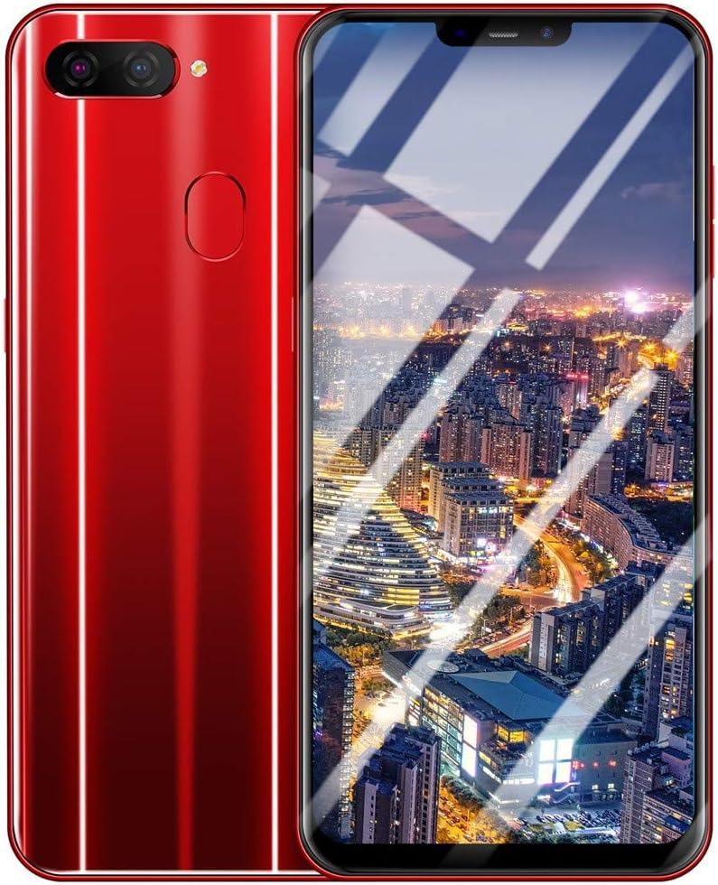 Ocho Núcleo 6.3 Pulgadas Smartphone Android 8.1 1G RAM 16ROM 3G ...